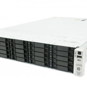 سرور اچ پی ProLiant DL380P G8 25Bay E5-2650