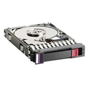 HP Server Hard Drive 146GB 6G SAS 15K 652605-B21
